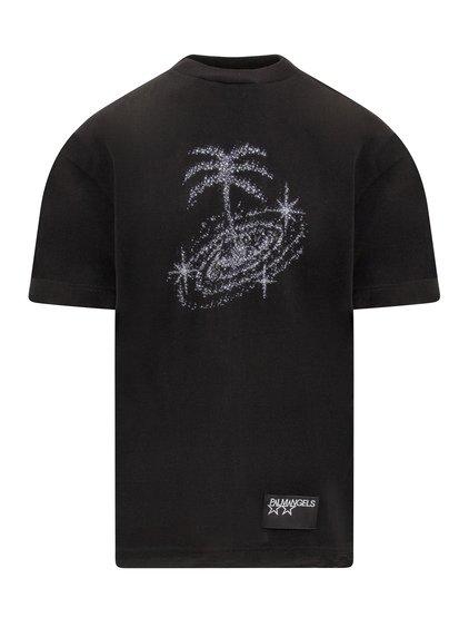 Palm Galaxy T-Shirt image