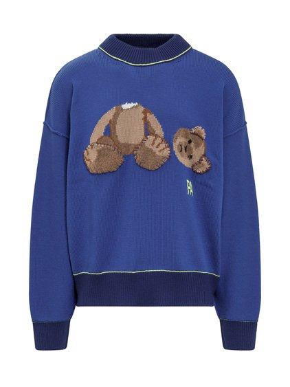 Bear Sweater image