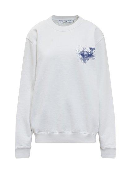 Pen Arrows Crewneck Sweatshirt image