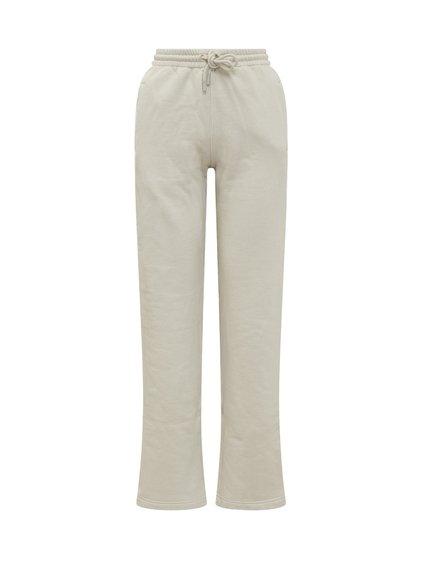 Rubber Diagonal Pants image