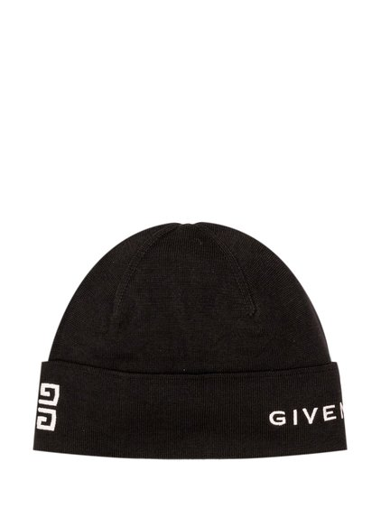 Beanie with 4G Logo image