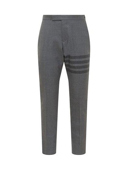 Pantaloni Skinny a Vita Bassa image