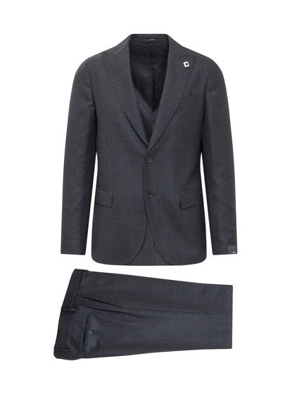Check Suit image