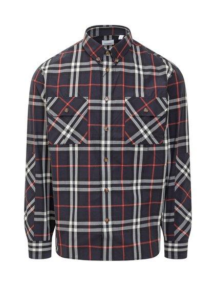 Coulsdon Shirt image