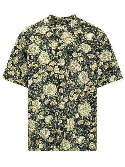T-shirt with All-over Print image