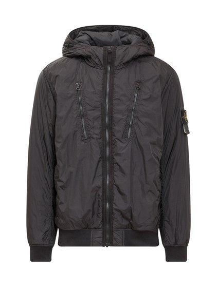 Jacket with Hoodie image
