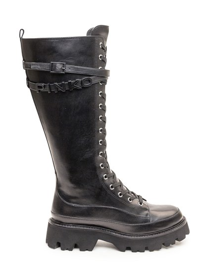 Boots with Laces image