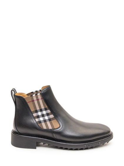 New Allostock Ankle Boots image