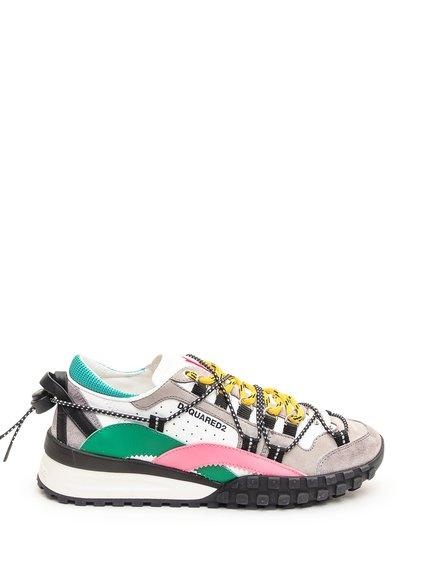 Sneaker Velour image