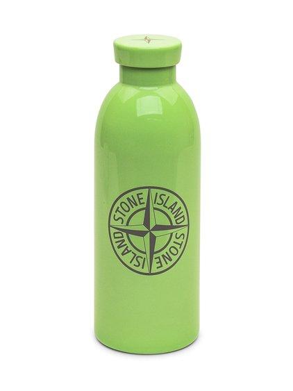 Bottle with Logo image