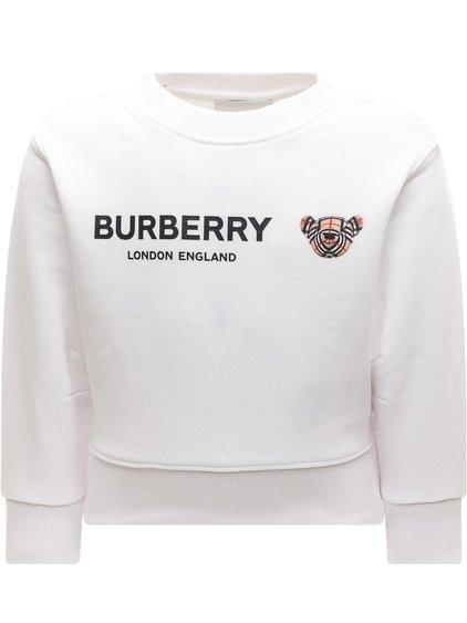 Sweatshirt with Bear Thomas image