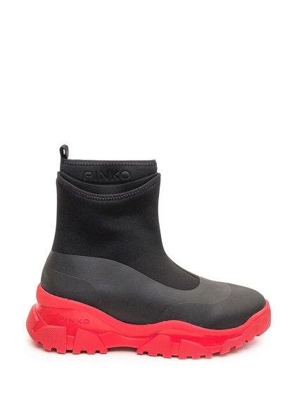 Moss Trek Ankle Boot image
