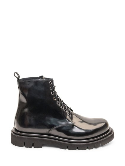 Ankle Boots with Laces image
