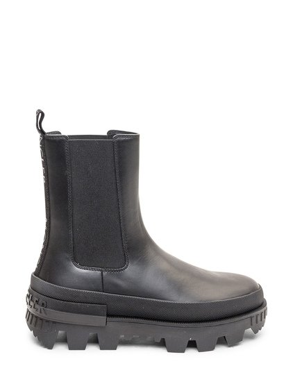 Coralyne Ankle Boots image