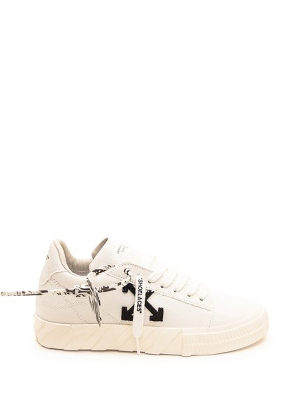 Low Vulcanized Sneaker image