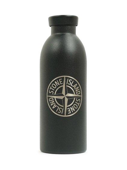 Bottle with Case image