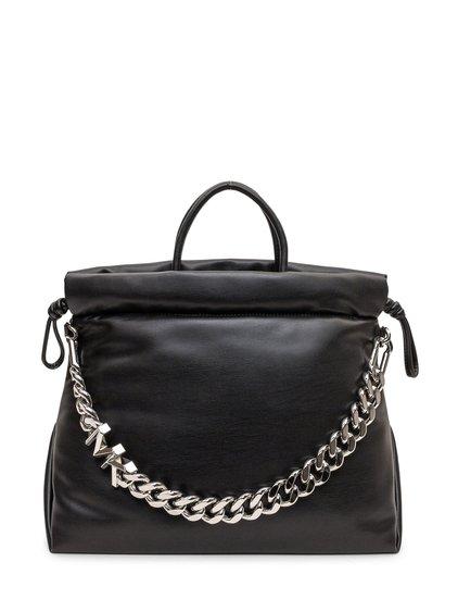 Tote Bag with Drawstring image