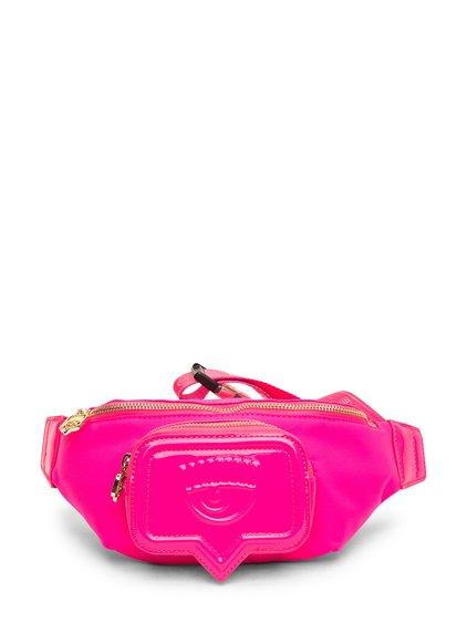 Range F Eyelike Belt Bag image