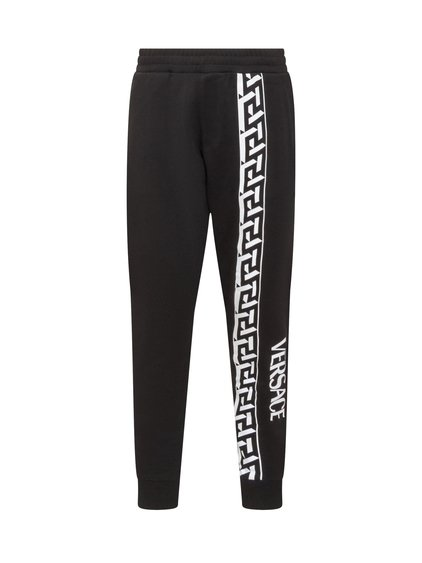 Sweatpants with La Greca Band image