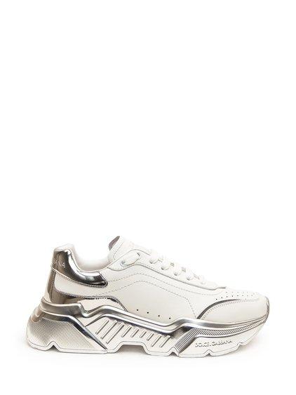 Low Sneaker Nappa Calfskin image