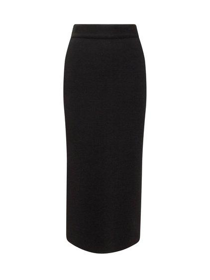 Skirt with Slit image