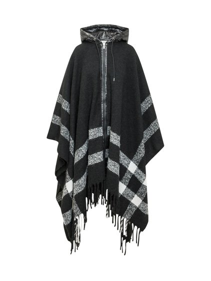 Cape with Hood image