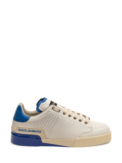 Portofino Sneakers with Painted Sole image