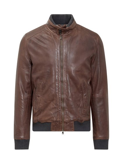 Jacket New Freddie image