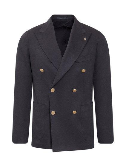 Double-Breasted Jacket image