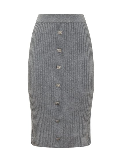 Knit Skirt image