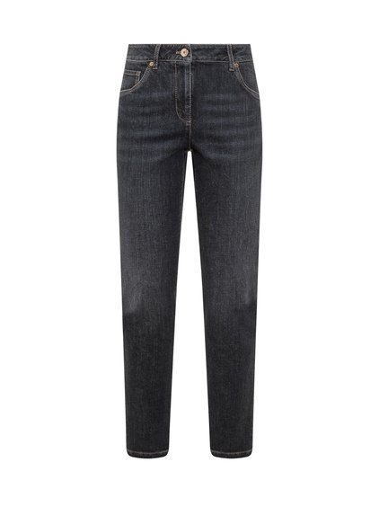 Jeans Skinny Fit image