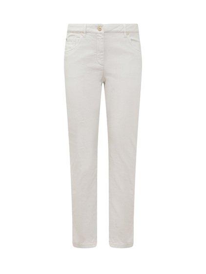 Jeans Skinny High Waist image